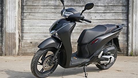 Honda SH 150 2019 gây sốt, giá bán chênh lên 26 triệu đồng tại đại lý