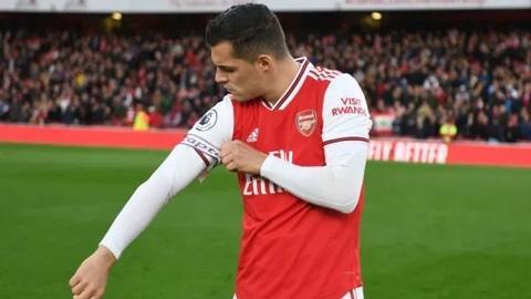 Arsenal: Loay hoay tìm đội trưởng
