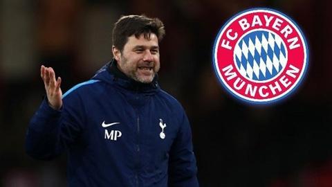 Bayern bất ngờ nhắm Pochettino thay Kovac