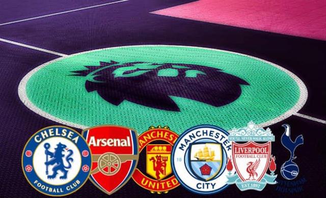 Big Six Ngoại hạng Anh là khái niệm đã hình thành được gần 10 năm