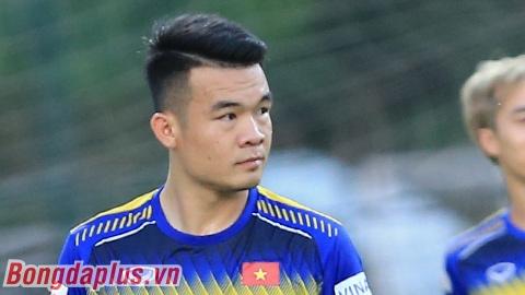 Ngô Hoàng Thịnh: 'Tôi khao khát muốn thắng Thái Lan'