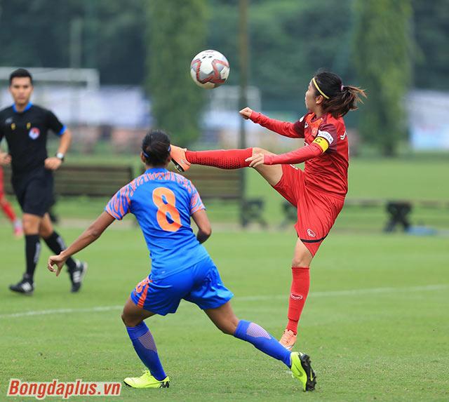 Theo kế hoạch thì vào ngày 6/11, ĐT nữ Việt Nam sẽ có trận tái đấu với ĐT nữ Ấn Độ. Tiếp đó, ngày 11/11 đội sẽ lên đường tập huấn 10 ngày tại Nhật Bản.