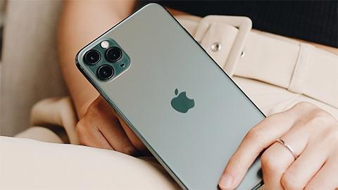 iPhone 11 chính hãng mở bán tại Việt Nam với giá từ 22 triệu đồng