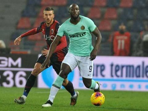 Inter & Juventus cùng thắng trong ngày Lukaku và De Ligt lập công to