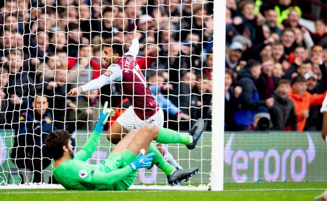 Phóng viên 388: Aston Villa 1-2 Liverpool: Người hùng Mane