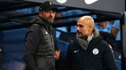 Man City vs Liverpool: Khác biệt rất lớn đang được che đậy