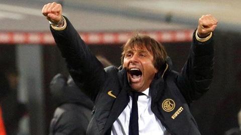 Inter - Conte gồng được đến bao giờ?