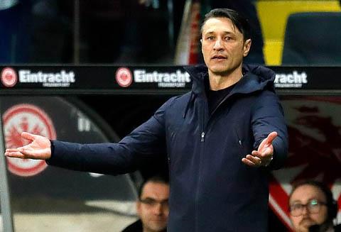 Bayern sẽ bổ nhiệm ai thay Kovac?