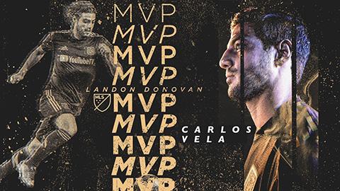 Vela đã có một mùa giải thăng hoa