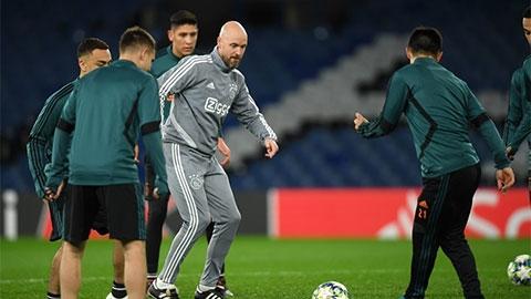 Thông tin lực lượng, đội hình dự kiến các trận Champions League đêm 5/11