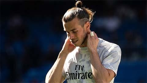 Bale bị tố giả chấn thương, thích đá cho xứ Wales hơn là Real