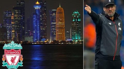 Vì sao Liverpool từ chối ở khách sạn 5 sao tại Qatar?