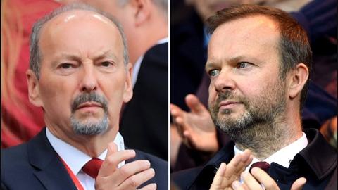 Sếp Liverpool cảnh báo Ed Woodward sẽ nhấn chìm M.U