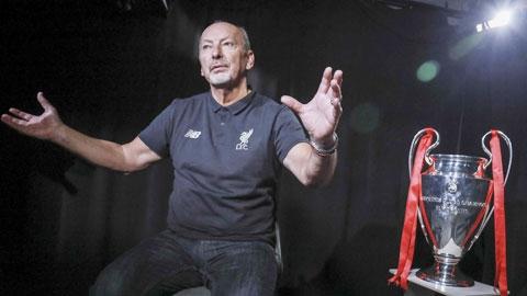 Cách tân như CEO của Liverpool