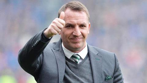 Đã đến lúc coi Brendan Rodgers là một HLV lớn?