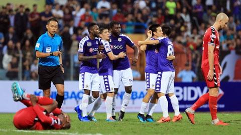 Nhà vô địch các CLB Đông Nam Á 2020 sẽ nhận 0,5 triệu USD