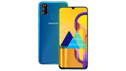 Samsung Galaxy M30s sở hữu 3 camera sau, pin 6000mAh mở bán tại VN, giá 7 triệu