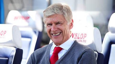 Wenger là ứng viên số 1 cho vị trí HLV Bayern Munich