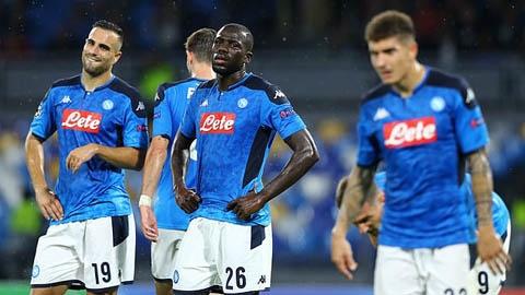 Cầu thủ Napoli không chịu ra sân tập, phản đối chủ tịch, Ancelotti sẵn sàng từ chức