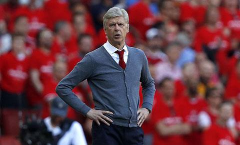HLV Wenger để ngỏ khả năng dẫn dắt Bayern