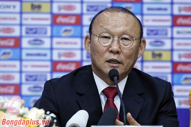 Theo trang Sport Seoul, ông Park đã trở thành HLV người Hàn Quốc được trả lương cao nhất thế giới hiện tại.