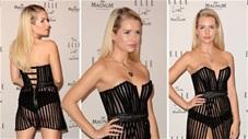 Em gái siêu mẫu có gì hấp dẫn khiến cậu cả nhà Beckham bị hớp hồn?