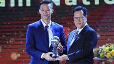Việt Nam giành giải đội tuyển nam xuất sắc nhất năm