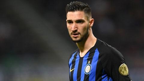 Inter: Politano chấn thương nặng