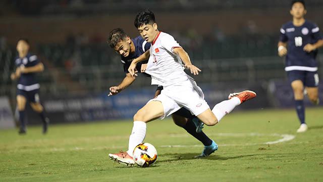 """Đánh bại U19 Guam, U19 Việt Nam """"tuyên chiến"""" với U19 Nhật Bản"""
