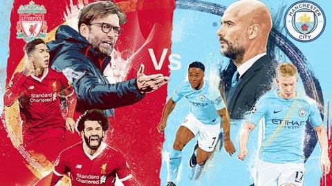 Dự đoán kết quả vòng 12 Ngoại hạng Anh: Man City gục ngã trước Liverpool