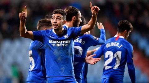 Tổng hợp Europa League: Sevilla chứng minh bản lĩnh quân vương
