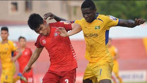 4 CLB được cấp phép ngoại lệ để tham dự V.League 2020