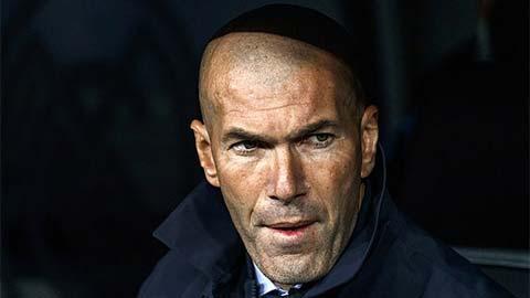 Zidane đấu khẩu đanh đá với PSG vụ 'thả thính' Mbappe