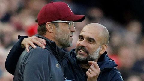 Pep: 'Liverpool là đội mạnh nhất thế giới'