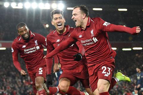 Trong khi đó, Liverpool dùng chiến lược chuyển nhượng khôn ngoan khi chiêu mộ những cầu thủ tiềm năng nhưng ít được chú ý