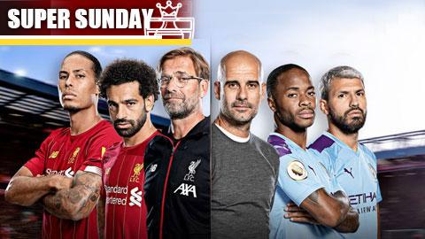 Liverpool dựa vào đâu để cạnh tranh với núi tiền của Man City?