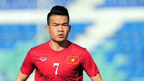 Hoàng Thịnh cùng 4 tuyển thủ chia tay ĐT Việt Nam, bổ sung 3 cầu thủ từ U22