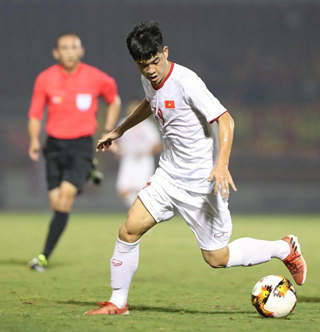 U19 Việt Nam đối mặt với thử thách khó khăn mang tên Nhật Bản