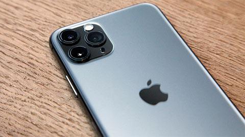 iPhone 11 Pro Max chụp ảnh xấu hơn cả Xiaomi Mi Note 10?