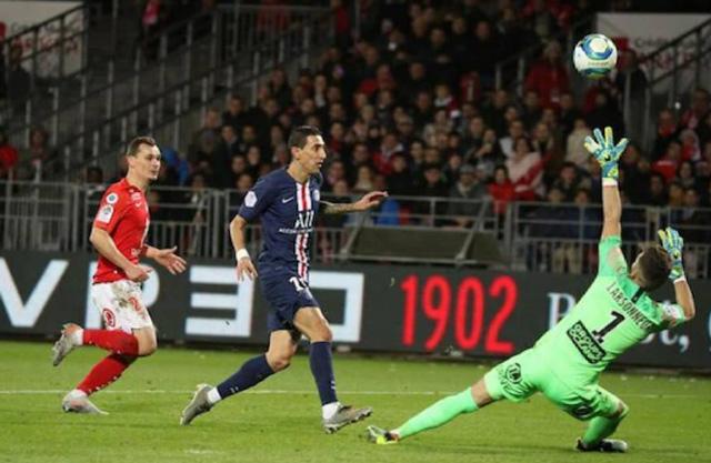 Brest 1-2 PSG: Icardi lại hóa người hùng phút cuối