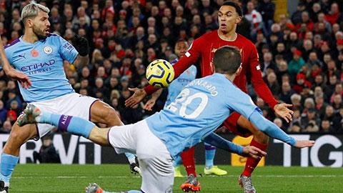Ngoại hạng Anh ra phán quyết về pha bóng chạm tay của Alexander-Arnold