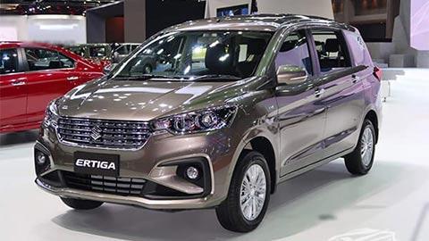 Suzuki Ertiga giá rẻ cháy hàng, Mitsubishi Xpander - Toyota Avanza lo 'sốt vó'