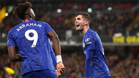 Lứa trẻ của Chelsea được so sánh với lứa 92 của M.U