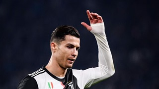 Tin nóng tối 11/11: Ronaldo lần đầu lên tiếng sau vụ điên tiết tại Juve