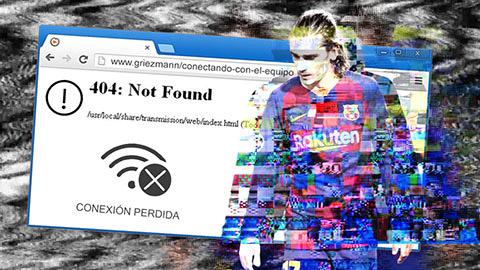 Griezmann ở Barca: Thưa bàn thắng, vơi đường chuyền