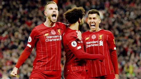 Bây giờ, Liverpool phải học Mourinho!