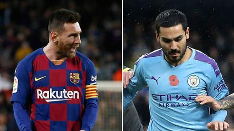 """""""Messi là cầu thủ vĩ đại nhất mọi thời đại"""""""