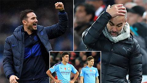 Chelsea sẽ khiến ngai vàng của Man City sụp đổ?