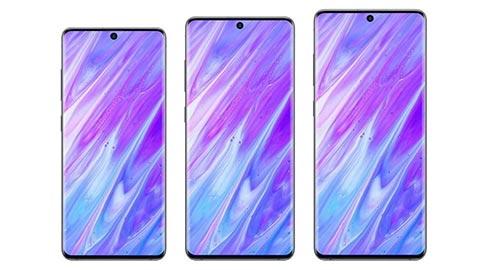 Samsung Galaxy S11 sẽ có camera 108MP, màn hình lên tới 6.9-inch