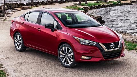 Nissan Sunny 2020 đẹp long lanh sắp về VN đấu Hyundai Accent, giá hấp dẫn